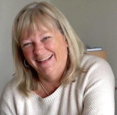 Anne Manikel