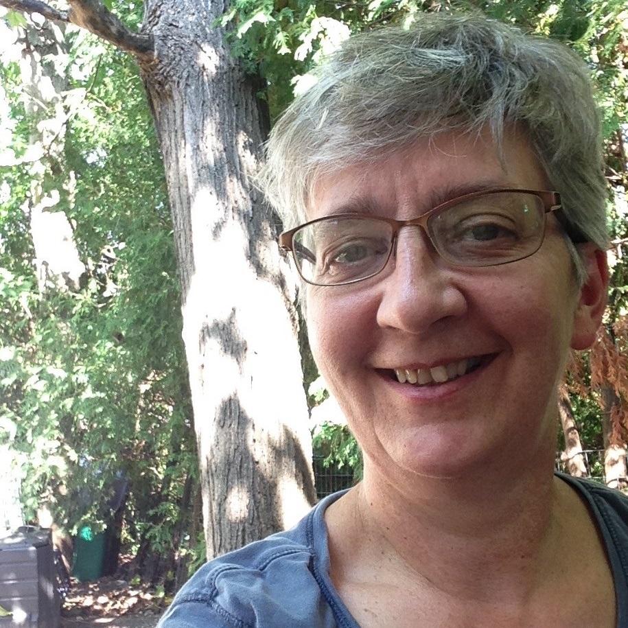 Judy Steers