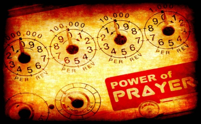 3 Steps to Becoming an Ultimate Prayer Warrior
