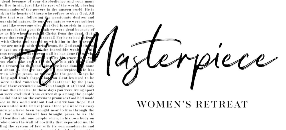 Women\'s Retreat 2019
