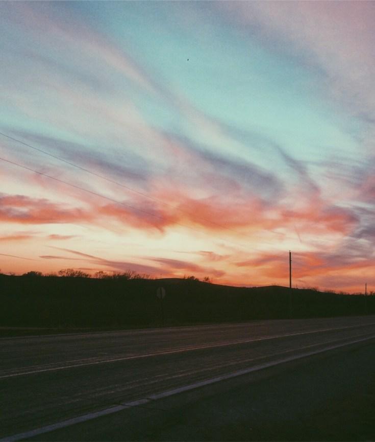 tekamah nebraska sky picture