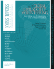 The State of Global Civil Society and Volunteering: Latest findings from the implementation of the UN Nonprofit Handbook  (2013)