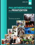 Philanthropication thru Privatization: Building Permanent Endowments for the Common Good (2014)