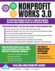 Nonprofit Works 3.0 Flyer (2021)