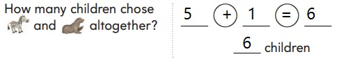 Go-Math-Grade-1-Chapter-10-Answer-Key-Represent-Data-Lesson-10.1-Read-Picture-Graphs-Problem-Solving-Applications-Question-11