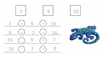 Go-Math-Grade-1-Chapter-5-Answer-Key-Addition and Subtraction Relationships-5.2-9