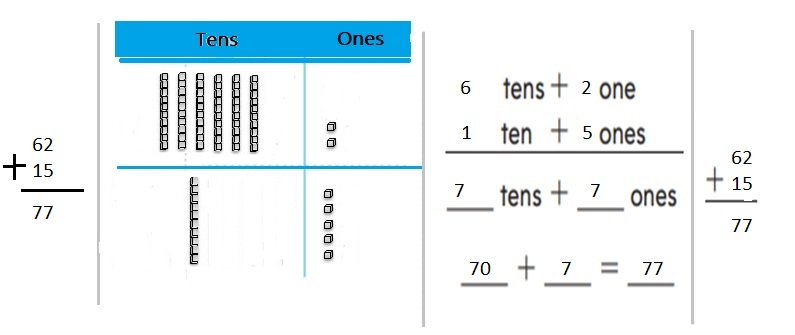 Go-Math-Grade-1-Chapter-8-Answer-Key-Two-Digit-Addition-and-Subtraction-Two-Digit-Addition-and-Subtraction-Review-Test-Question-12