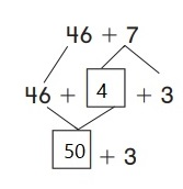 Go-Math-Grade-1-Chapter-8-Answer-Key-Two-Digit-Addition-and-Subtraction-Two-Digit-Addition-and-Subtraction-Show-What-You-Know-Lesson-8.6-Make-Ten-to-Add-THINK-SMARTER-Question-5