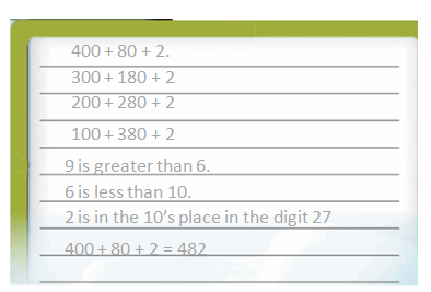Go-Math-Grade-2-Chapter-2-Answer-key-Numbers-to-1000-9