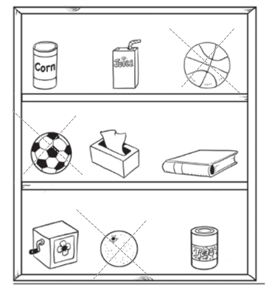 Go-Math-Grade-K-Chapter-10-Answer-Key-Identify and Describe Three-Dimensional Shapes-10.2-7