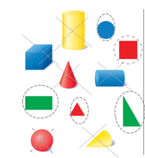 Go-Math-Grade-K-Chapter-10-Answer-Key-Identify and Describe Three-Dimensional Shapes-10.6-2