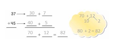 Go-Math-Grade-2-Chapter-4-Answer-Key-2-Digit Addition-4.3-7