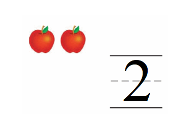 Go-Math-Grade-K-Chapter-1-Answer-Key-Represent, Count, and Write Numbers 0 to 5-Represent, Count, and Write Numbers 0 to 5-Chapter 1 ReviewTest.4
