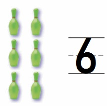 Go-Math-Grade-K-Chapter-3-Answer-Key-Represent-Count-and-Write-Numbers-6-to-9-Lesson-3.4-Count-and-Write-to-7-Share-and-Show-Question-5