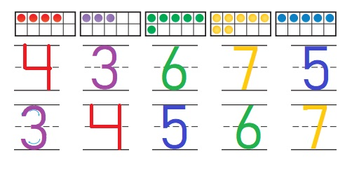 Go-Math-Grade-K-Chapter-4-Answer-Key-Represent-and-Compare-Numbers-to-10-Lesson-4.4-Count-and-Order-to-10-Listen-and-Draw-Share-and-Show-Question-1