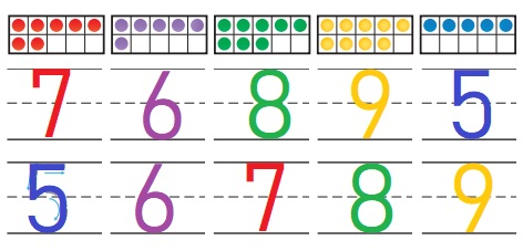 Go-Math-Grade-K-Chapter-4-Answer-Key-Represent-and-Compare-Numbers-to-10-Lesson-4.4-Count-and-Order-to-10-Listen-and-Draw-Share-and-Show-Question-3