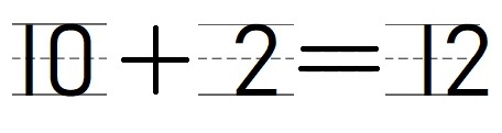 Go-Math-Grade-K-Chapter-7-Answer-Key-Represent-Count-and-Write-11-to-19-Count-and-Write-11-and-12-Homework-&-Practice-7.2-Question-4