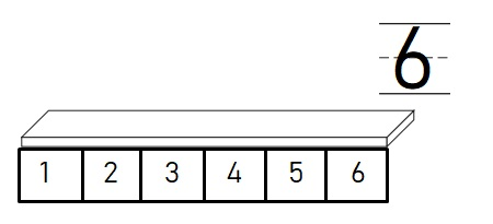 Go-Math-Grade-K-Chapter-7-Answer-Key-Represent-Count-and-Write-11-to-19-Model-Count-and-Write-15-Homework-&-Practice-7.5-Spiral-Review-Question-2