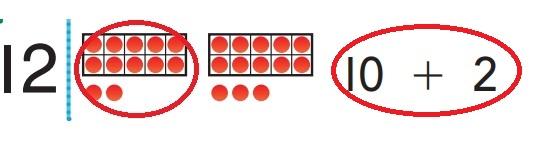 Go-Math-Grade-K-Chapter-7-Answer-Key-Represent-Count-and-Write-11-to-19-Represent-Count-and-Write-11-to-19-Review-Test-Question-3