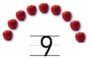 Go-Math-Grade-K-Chapter-7-Answer-Key-Represent-Count-and-Write-11-to-19-Represent-Count-and-Write-11-to-19-Show-You-Know-Question-2