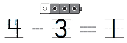Go-Math-Grade-K-Chapter-8-Answer-Key-Represent,-Count,-and-Write-20-and-Beyond-Count-to-100-by-Ones-Homework-&-Practice-8.6-Spiral-Review-Question-2