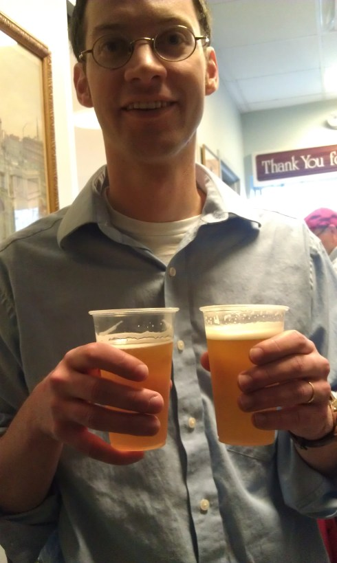 Red Oak Brewery