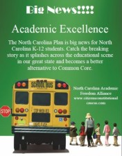 The North Carolina Plan