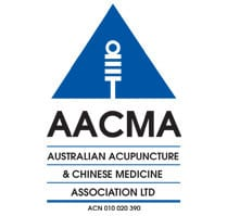 AACMA logo Capital Complementary Therapies Centre