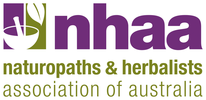 NHAA logo Capital Complementary Therapies Centre