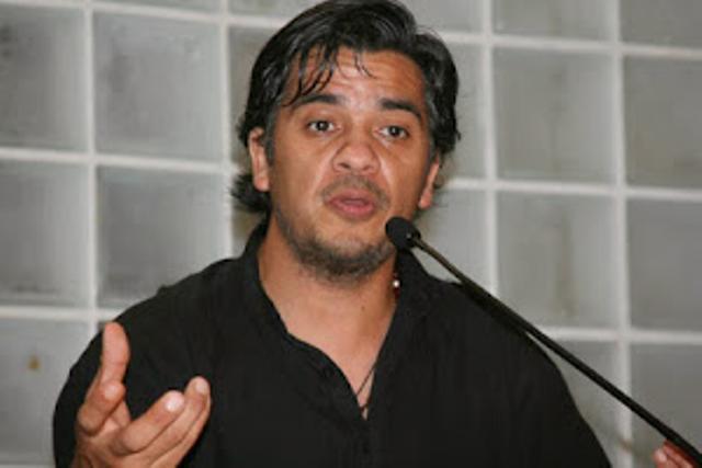 Alfredo Seguel Mapuexpress
