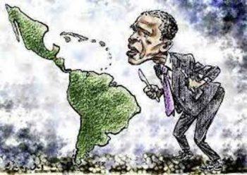 Obama A Latina
