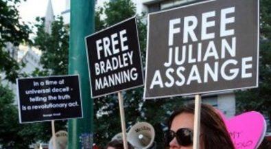 free-julian-assange