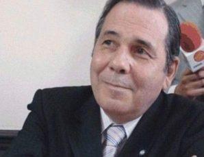 José Osvaldo Ribeiro