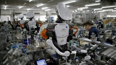 HumanoRobot