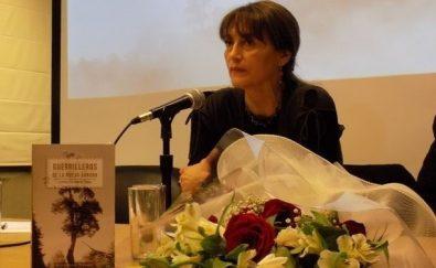 Aminie Calderón