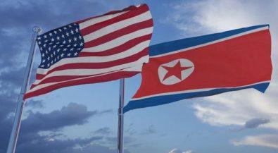 EE.UU. -Korea del Norte