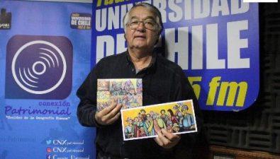 Patricio Madera