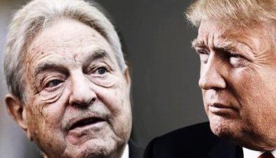 Soros Trump