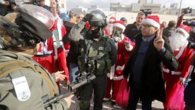 Navidad Palestina