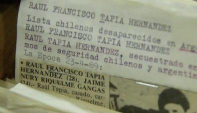 Archivo Colonia Dignidad