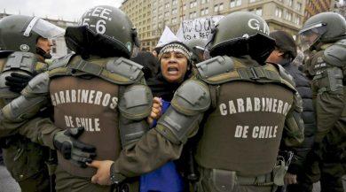 Represión-de-Mapuche-en-Chile