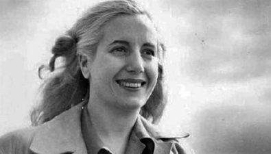 8f11ffe82 Evita vive  A cien años del nacimiento de «la abanderada de los humildes»   +Video . – Correo de los Trabajadores