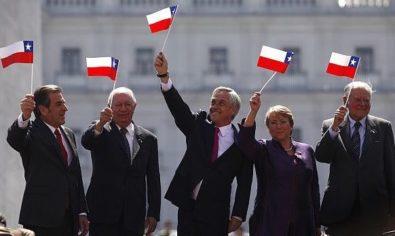 Presidentes-de-Chile-transición