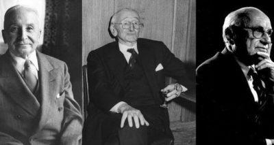 Mises-Hayek-y-Friedman
