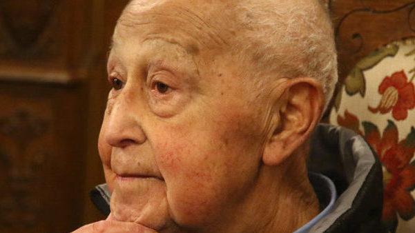 Luis Alberto Chihuailaf