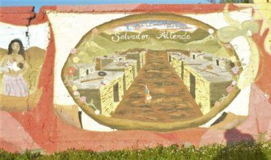 Campto S Allende