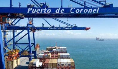 Muelle Puerto-Coronel