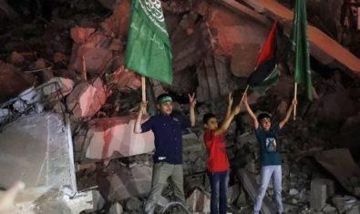 Gaza 21-05-21