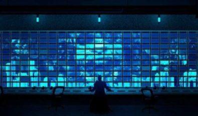 Vigilancia masiva