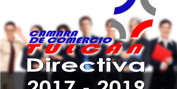 Directiva 2017- 2019